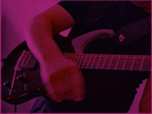 Munich East Guitar