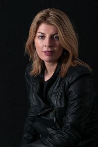 Muriel Burke (Vocals)