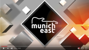 We are Munich East Video Placeholder
