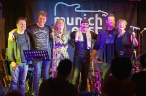 Munich East Live im Brückenwirt