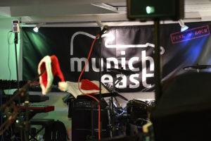 Weihnachtskonzert Munich East 2017