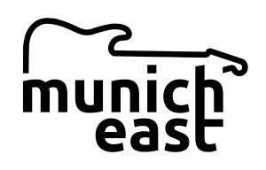 Munich East Logo