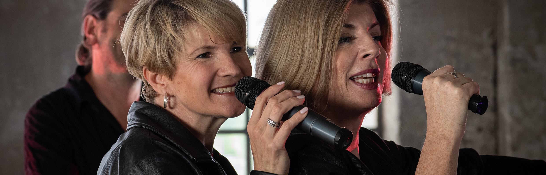 Carrie und Muriel